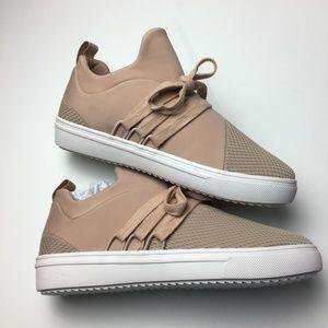 Steve Madden Lancer Fashion Sneakers Size 9 M
